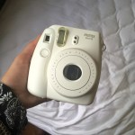 Pick of the Week-Fujifilm Instax Camera