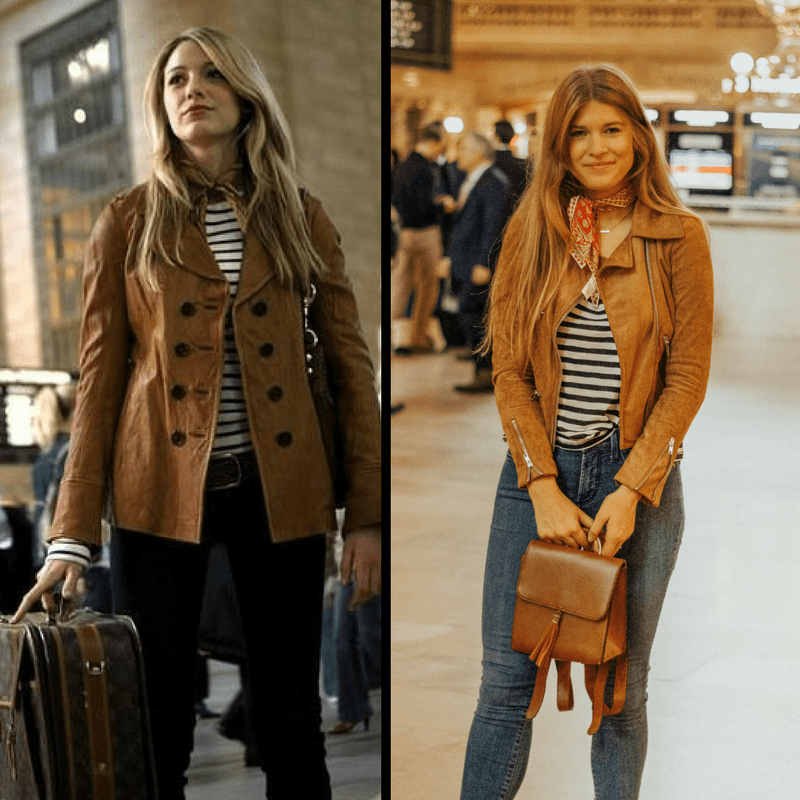 9d7d7fffb670 I Dressed Like Serena Van Der Woodsen for a Week and Here s What ...