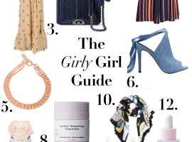 Gifts for Your Girl Squad
