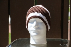 Gramps Football Theme Beanie
