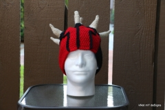 Adult Star Wars Darth Maul Beanie