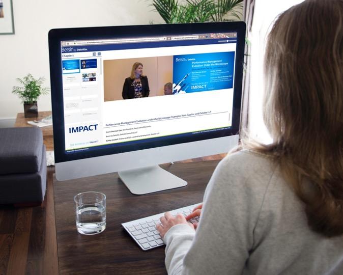 Video presentation maker for engaging online video presentations