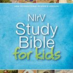NIrV Study Bible for Kids: Fine for What it Does
