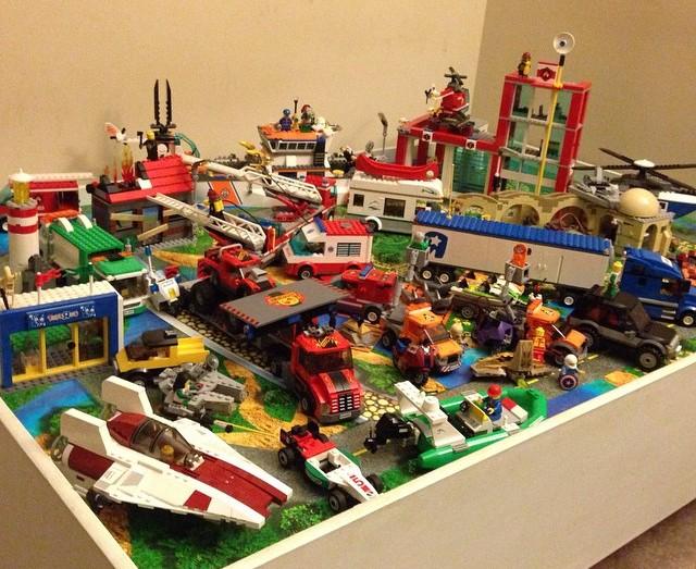 Legofest 2014