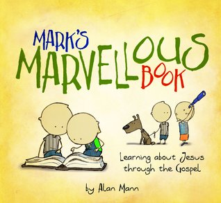 Mark's Marvellous Book