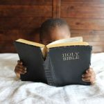 Choose Good Sunday School Materials for Children