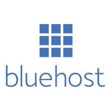 bluehost domain & hosting