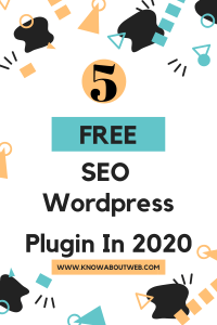 Read more about the article Top 5 FREE SEO WordPress Plugins Review In 2021