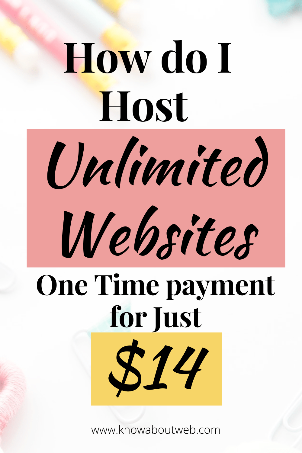 Infinite Hosting Review – Unlimited Hosting One Time Payment $17