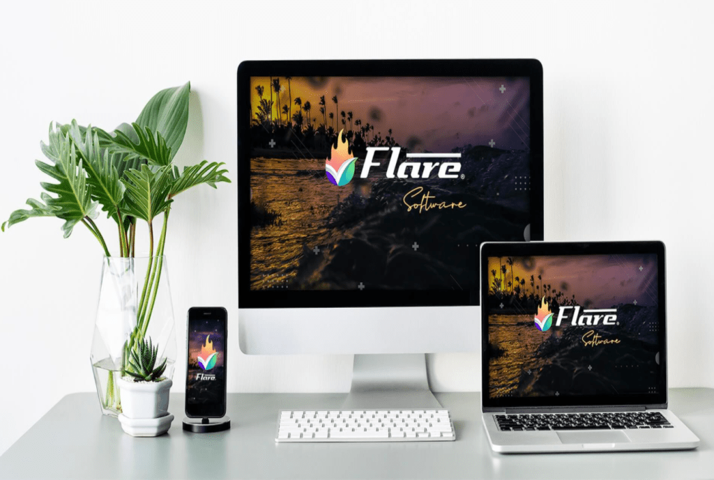 FLARE review -Software