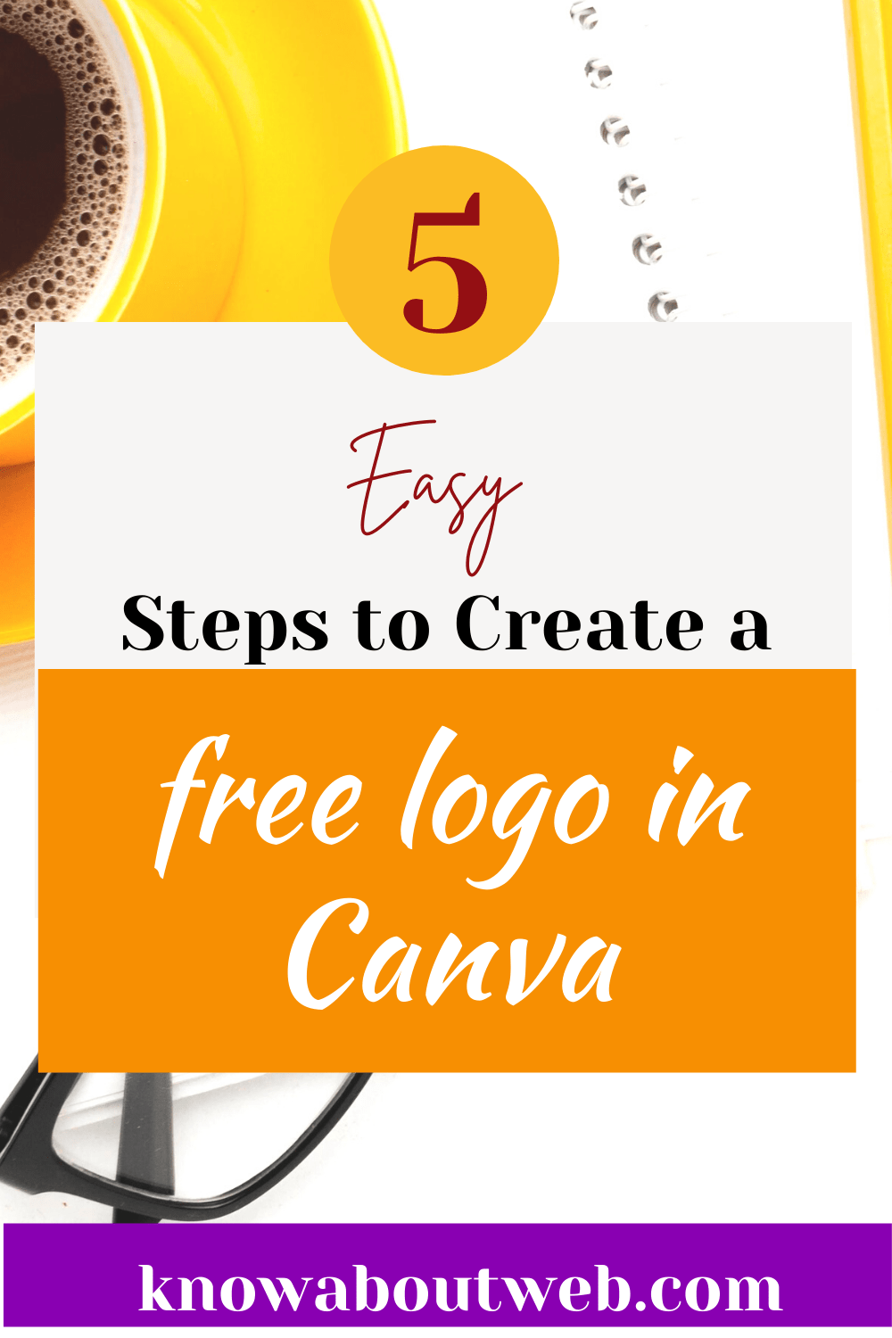 Read more about the article Canva Logo Maker Tutorial In 5 Easy Steps