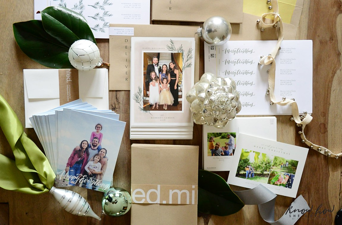 Minted Holiday 2018 Featured