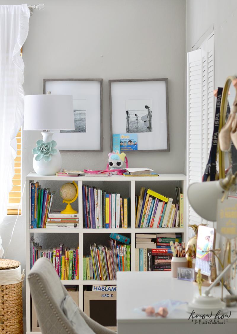 Kids Bedroom Refresh Tips Before