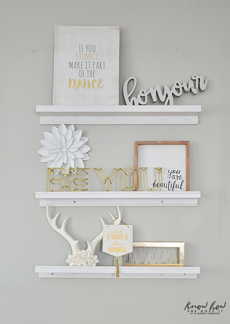 Kids Bedroom Refresh Tips Inspiration Wall