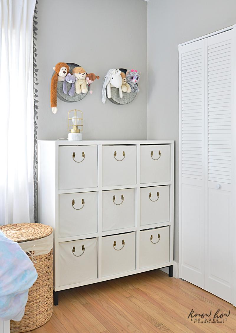 Kids Bedroom Refresh Tips Bookcase