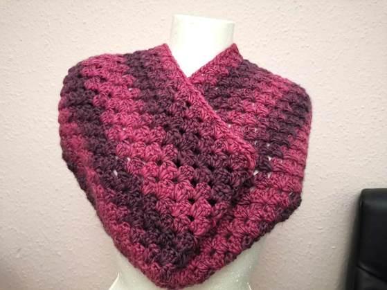 crochet-shall