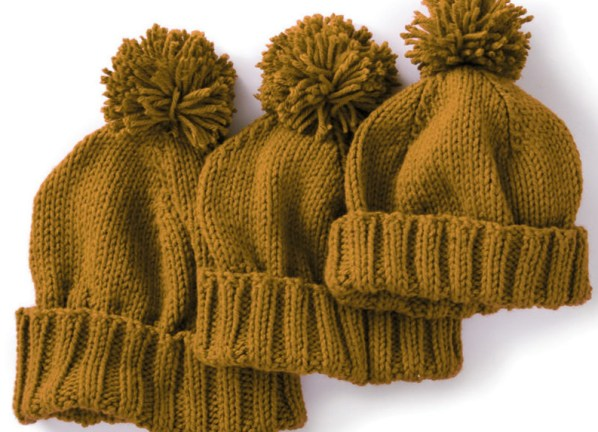 Knitted-Hats
