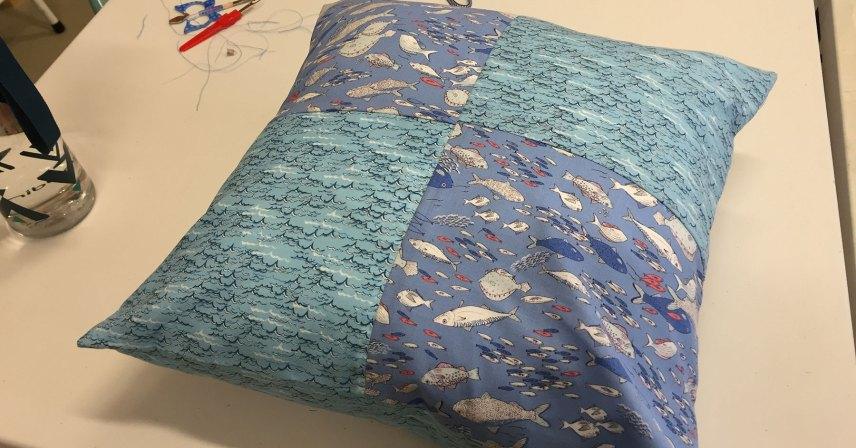 Sew-A-Patchwork-Cushion