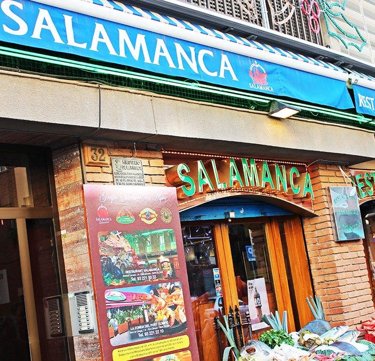 Rte-Salamanca