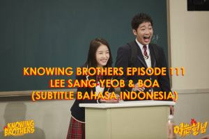 Knowing-Brothers-111-Lee-Sang-yeob-BoA