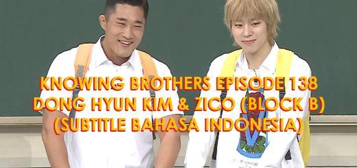 Knowing-Brothers-138-Dong-Hyun-Kim-Zico-Block-B