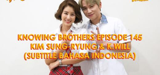 Knowing-Brothers-145-Kim-Sung-ryung-K.Will_