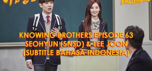 Knowing-Brothers-63-Seohyun-Girls-Generation-Lee-Joon