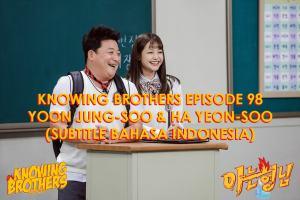 Knowing-Brothers-98-Yoon-Jung-soo-Ha-Yeon-soo