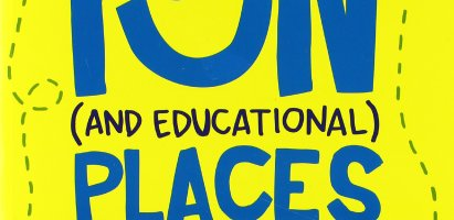 """TKG LEARN: Community Workshop """"Fun and Educational Places to Go"""" featuring author Susan Peterson – Nov 6"""