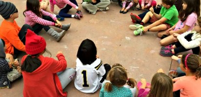 """WEEK 14 NEWSLETTER: """"From Under Our Big Tree"""" (5-7 Class Edition)"""