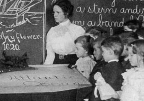 TKG LISTEN: Educating the Whole Child
