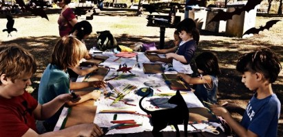 """""""From Under Our Big Tree"""" Newsletter #8 – School Wide"""