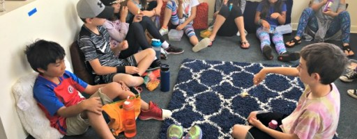 Community Newsletter-Week #32 – Nature Growers (ages 7-9)