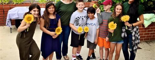 Homeschool/Unschool Enrichment – Wednesdays
