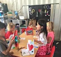 Weekly Newsletter #5 – Nature Growers (ages 6-7) 2017