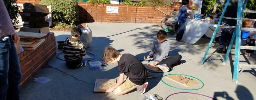 Community Event – January 20th: TKG Maker Fair