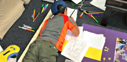 TKG LISTEN: Disengaged students – the symptom or the catalyst?
