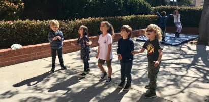 Weekly Newsletter #22 – Acorns (ages 5-7)