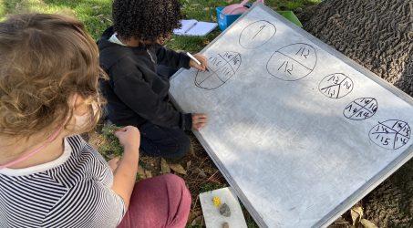 What is outdoor school like?