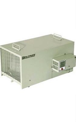 Crawl Space Dehumidifier - Ebac CD30E