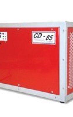 Crawl Space Dehumidifier - Ebac CD85