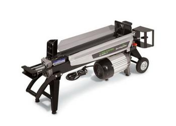 Earthquake W1200 Compact 5-Ton Electric Log Splitter