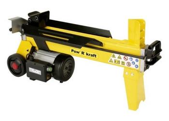 Pow' R' Kraft 65556 4-Ton 15 Amp Electric Log Splitter