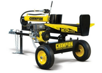 Champion 100251 22-Ton Gas Log Splitter