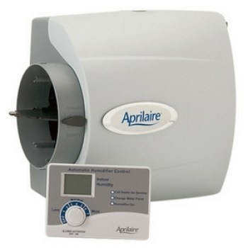 Aprilaire 400 Bypass Furnace Humidifier