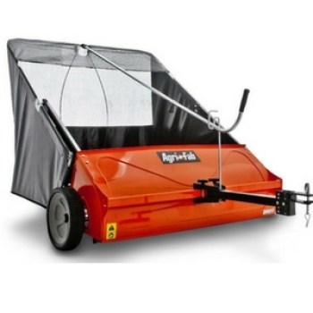Agri-Fab 45-0492 Best Lawn Sweeper, 44-Inch