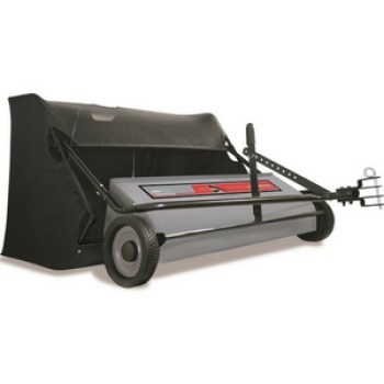 Ohio Steel 50SWP26 Pro Sweeper, 50-inch, 26 cu. ft.
