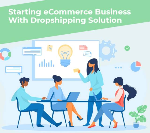 Starting web business with dropshipping solution min