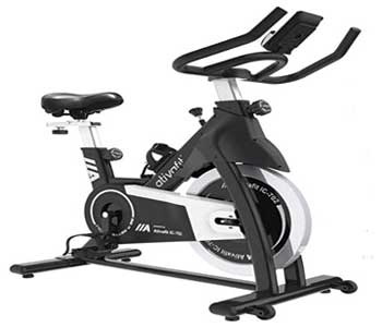 Ativafit Stationary Indoor Cycling Bike