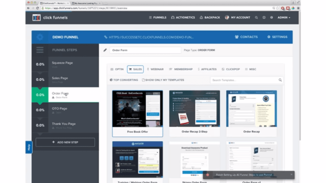 Funnel-Hacks-Review-dashboard
